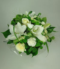bouquet rond 1