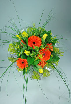bouquet rond 3
