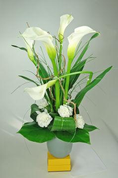 Composition florale livraison fleurs reims marne for Livraison composition florale